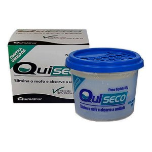 Quiseco Antimofo 80 grs Quimidrol