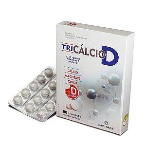 Tri Cálcio D