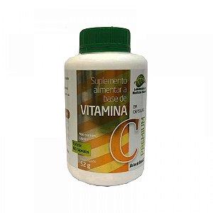 Vitamina C Premium 60 Cápsulas 500 mg