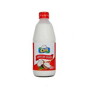 Leite de Coco 500 ml Dinococo