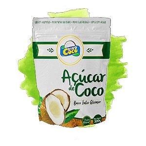 Açúcar de Coco 300 grs Dinococo