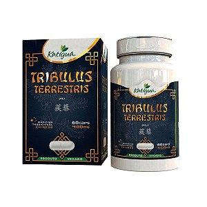 Tribulus Terrestris 60 Cáps 400 mg Katigua