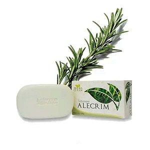 Sabonete Alecrim 100 grs Derma Clean