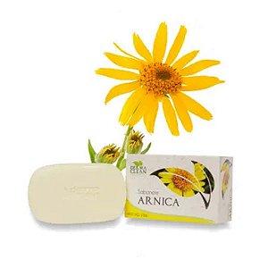 Sabonete Arnica 100 grs Derma Clean