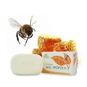 Sabonete Mel com Própolis 100 grs Derma Clean