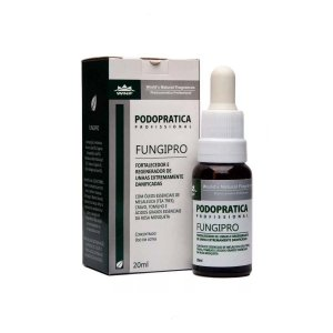 Fungipro Podoprática WNF - 20ml