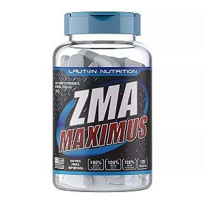 1 Zma Maximus 1000mg 120 Tabs Super Concentrado Lauton