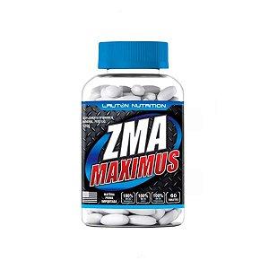 1 Zma Maximus 1000mg 60 Tabs Super Concentrado Lauton