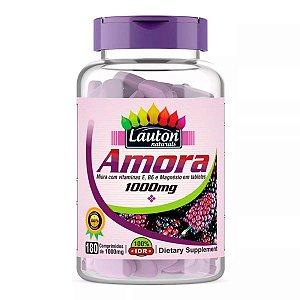 1 Amora Miura 180 Tablete 1000mg Alivia Tpm Menopausa Lauton