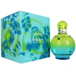 Britney Spears Fantasy Island - Perfume Feminino EDT / 100ml