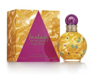 Britney Spears Fantasy Stage Edition - Perfume Feminino EDP / 100ml