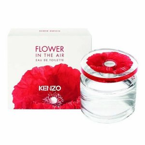 Kenzo Flower In The Air - Perfume Feminino EDT / 100ml