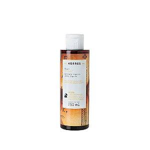 Sabonete Líquido para o Corpo Korres Cítrico / 250ml