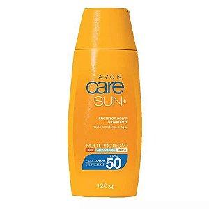 Protetor Solar Avon Care Sun+ FPS 50 / 120g