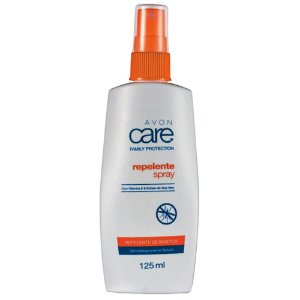 Avon Care - Repelente Spray de Insetos / 125ml