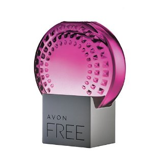 Avon Free For Her - Deo Parfum Feminino / 50ml