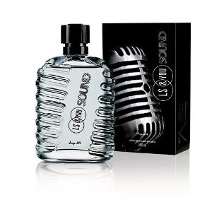 Jequiti Luan Santana LS & You Sound - Colônia Masculina / 100ml