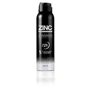 Jequiti Zinc Invisible - Antitranspirante Masculino / 150ml