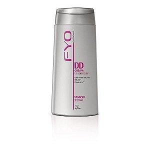 Jequiti Fyo Profissional - Shampoo DD Cream / 250ml