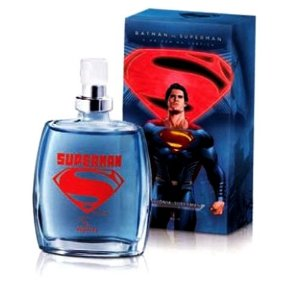 Jequiti Superman - Colônia Masculina / 25ml