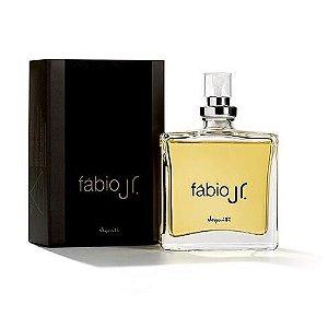 Jequiti Fábio Jr. - Colônia Masculina / 25ml