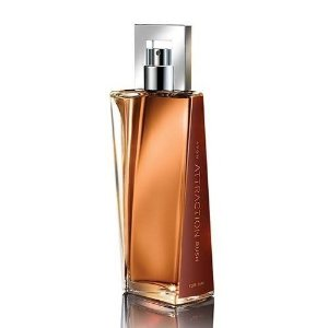 Avon Attraction Rush For Him - Deo Parfum Masculino / 75ml