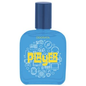 Player - Deo Colônia Masculina / 50ml