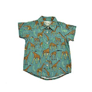 Camisa Girafas