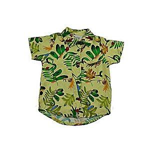 Camisa Caracol