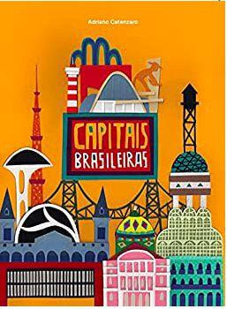CAPITAIS BRASILEIRAS