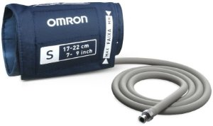 Braçadeira para Monitor Omron HBP1100 Tamanho P