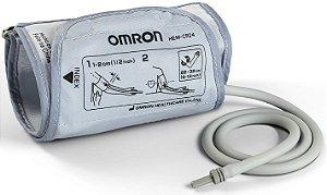 Braçadeira para Monitor Omron - HEM-CR24 Tamanho Padrão