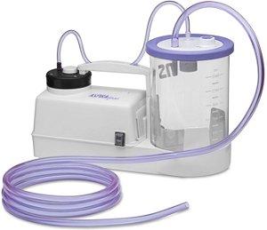 Aspirador de Secreção Aspiramax MA520-6