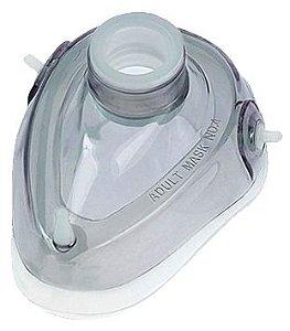 Mascara Facial de Silicone N°4 Autoclavável 121°C