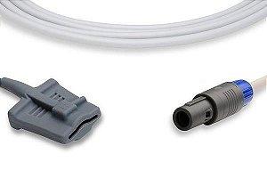 Sensor de Oximetria Compatível com BCI - Soft
