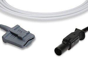 Sensor de Oximetria Compatível com DIXTAL - Soft