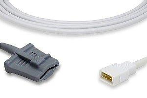 Sensor de Oximetria Compatível com EMAI - Soft