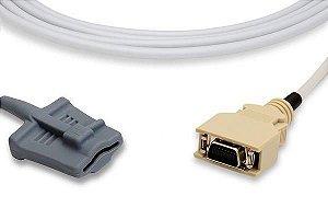 Sensor de Oximetria Compatível com MÁSIMO