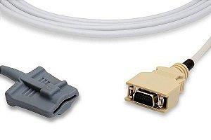 Sensor de Oximetria Compatível com OMNIMED MÁSIMO - Soft