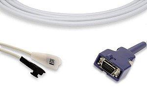Sensor de Oximetria Compatível com NELLCOR (N600) - Inf Y