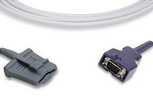 Sensor de Oximetria Compatível com OMNIMED (N600) - Soft