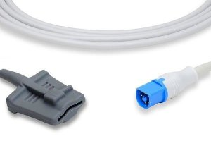 Sensor de Oximetria Compatível com PHILIPS - Soft
