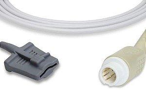 Sensor de Oximetria Compatível com MINDRAY - Masimo - Soft