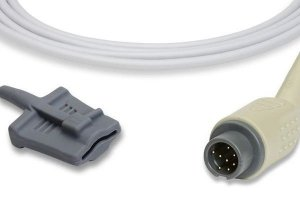 Sensor de Oximetria Compatível com MINDRAY - Oximax - Soft