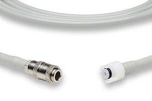 Tubo Extensor de PNI Compatível com ZOLL