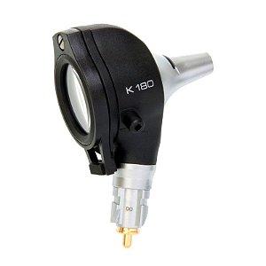 Otoscópio F.O Heine K180 XHL 2.5V