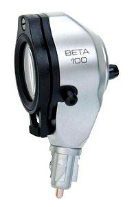 Otoscópio de Diagnóstico BETA 100 XHL 3,5V
