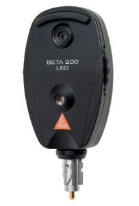 Oftalmoscópio BETA 200 LED