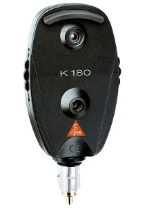 Oftalmoscópio HEINE K180 XHL D1 2.5V
