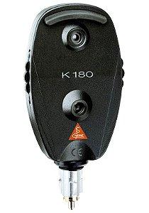 Oftalmoscópio HEINE K180 XHL D2 2.5V